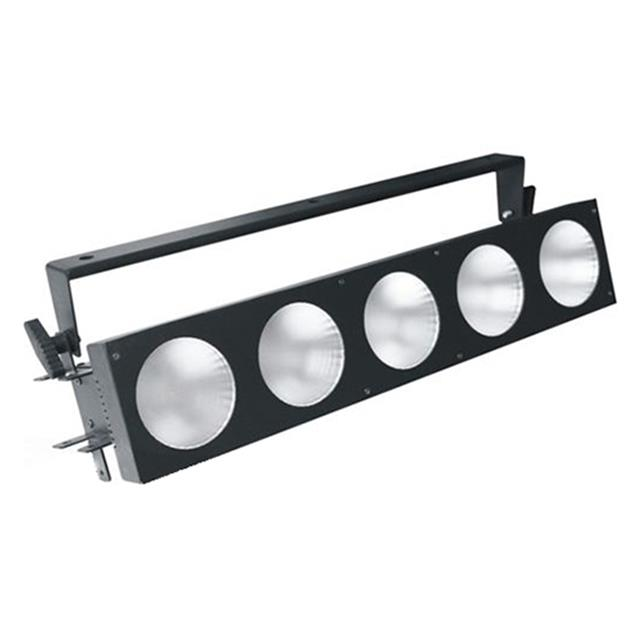 Linear LED BAR 5x30w RGB PIXEL CONTROL-Lumidat