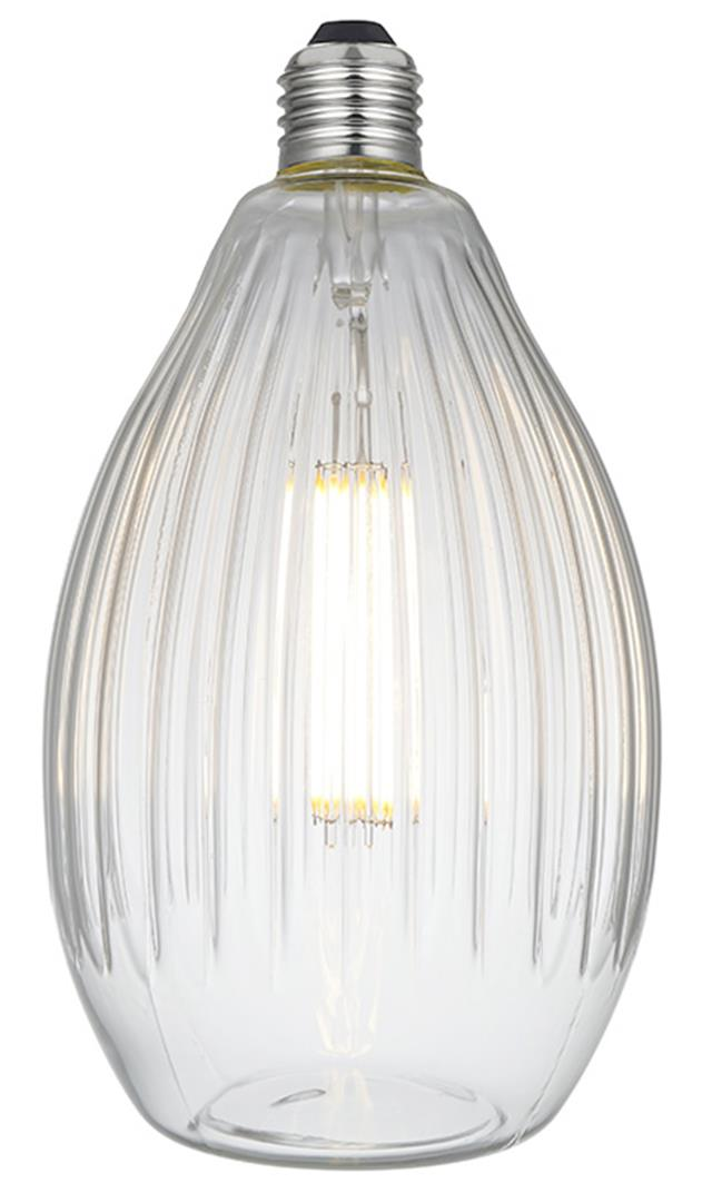Filament LED žarulja 6W  E27 Cristallo Led 